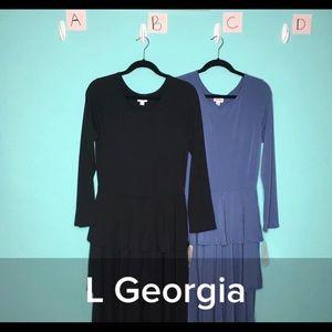 Georgia B or C